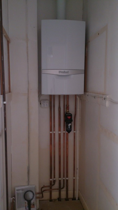 Our services include bathroom installations - Gallery Of Our Recent Work P Dewey Plumbing And Heating